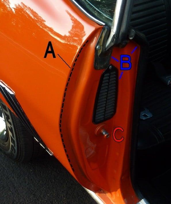 determining original paint on your car