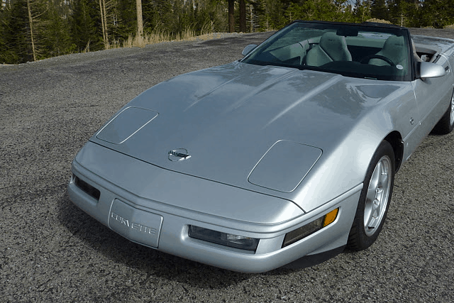 c4 corvette offshade bumpers