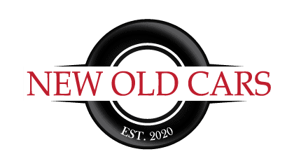 New Old Cars Logo
