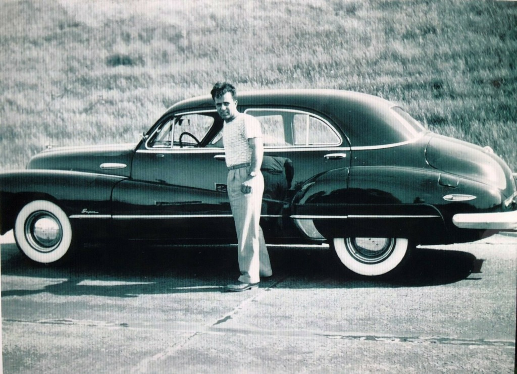 1948 Buick Super for sale original