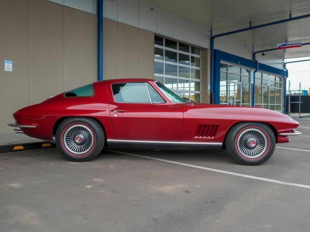 1967 chevrolet corvette for sale 2