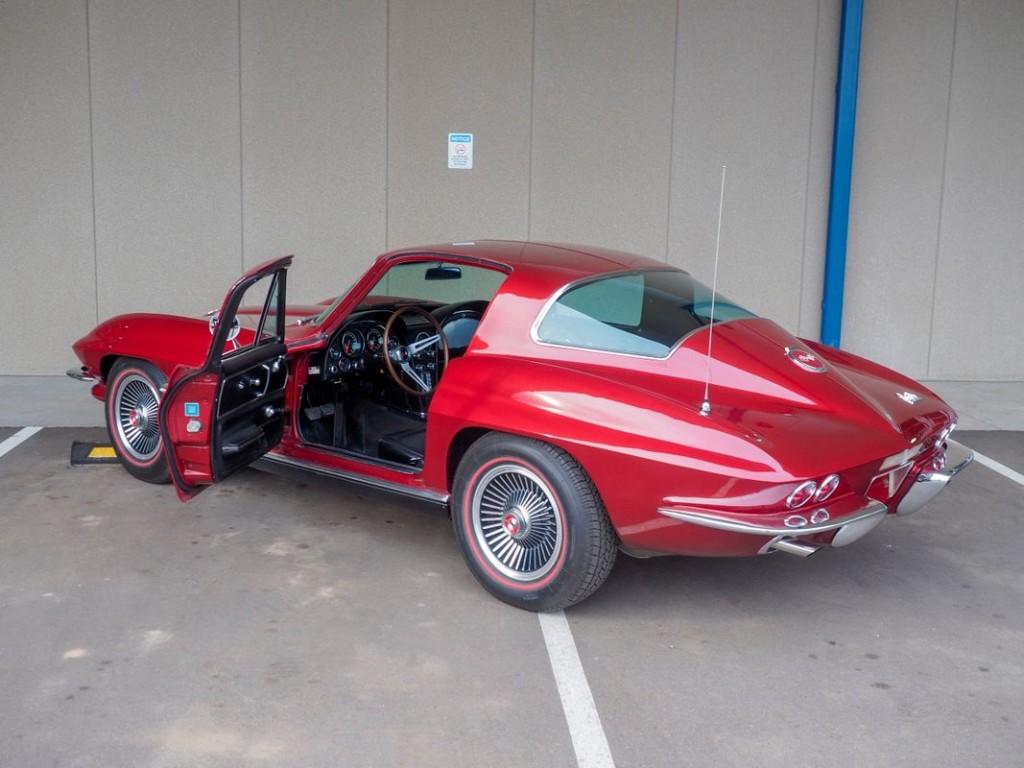 1967 chevrolet corvette for sale 91