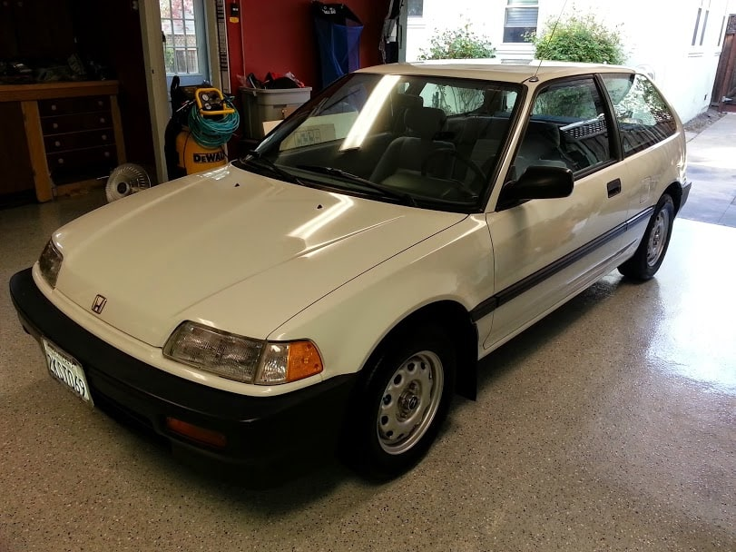 1988 honda civic for sale 4