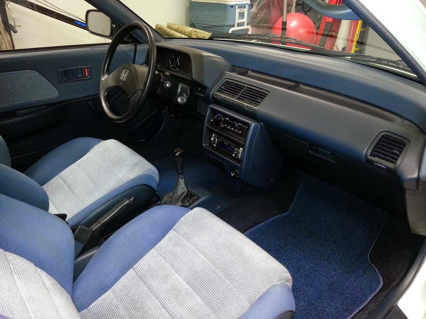 1988 honda civic for sale 6