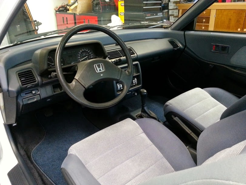 1988 honda civic for sale 7