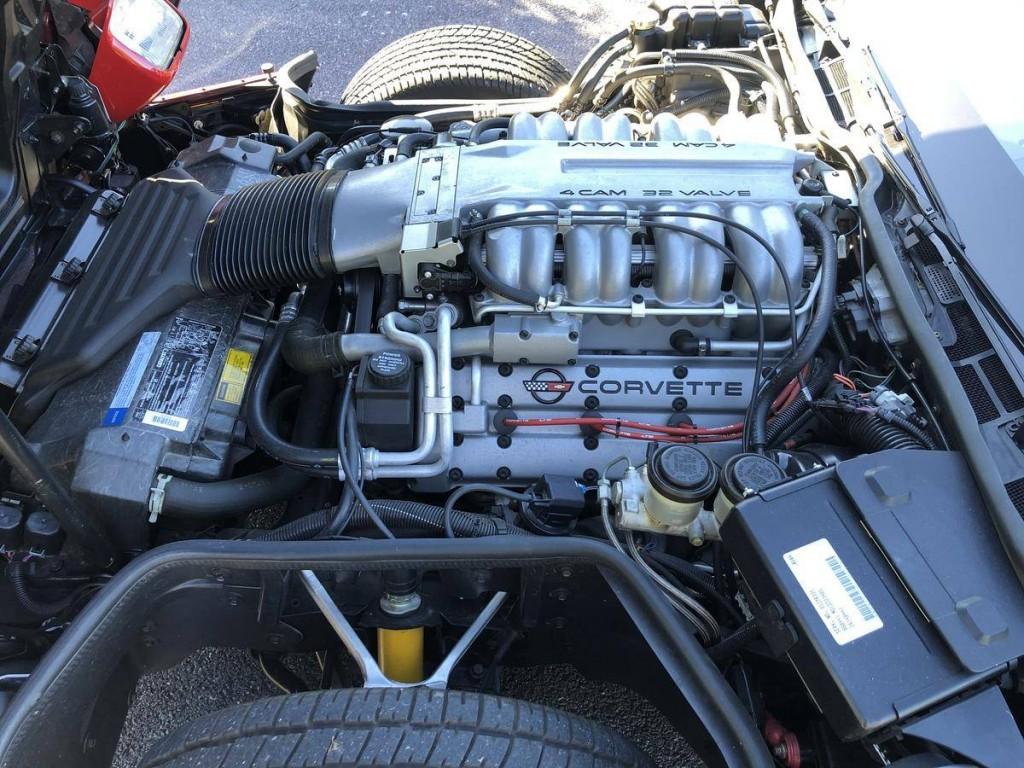 1990 corvette zr1 for sale zr-1 lt5