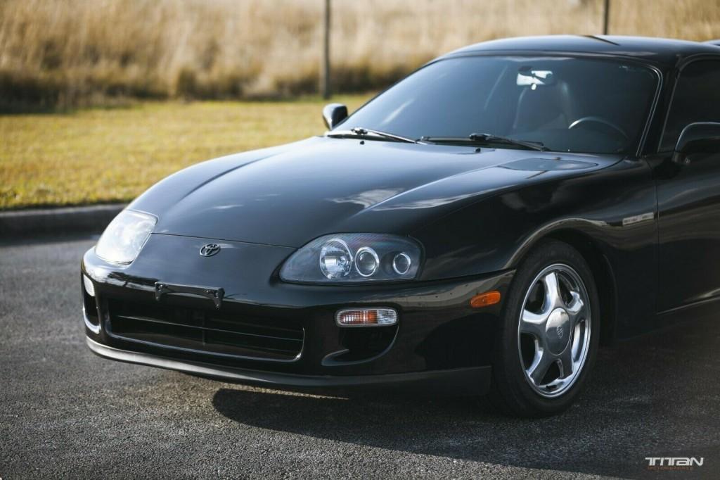 1997 toyota supra turbo for sale 3