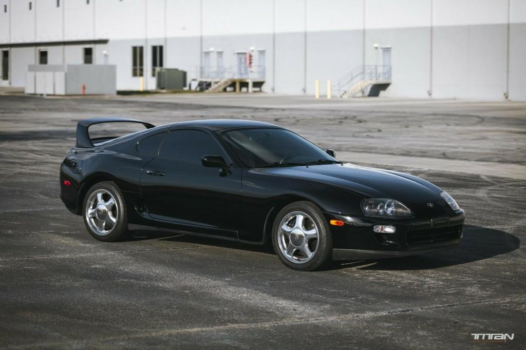 1997 toyota supra turbo for sale 4