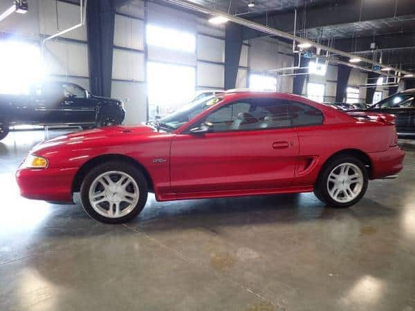 1998 ford mustang gt for sale 1