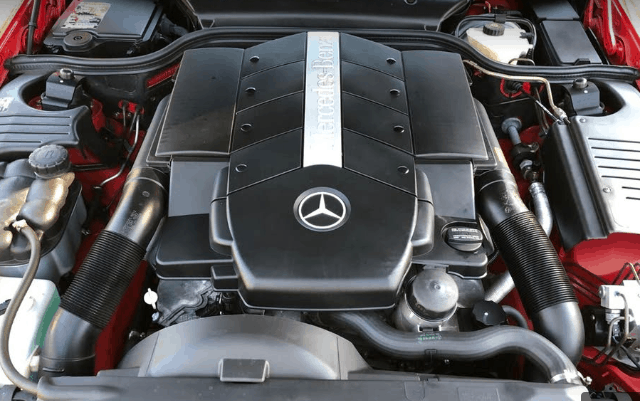 2001 mercedes benz sl500 for sale 5