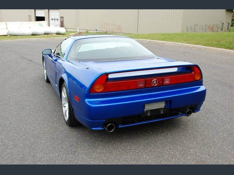 2003 acura nsx for sale 4