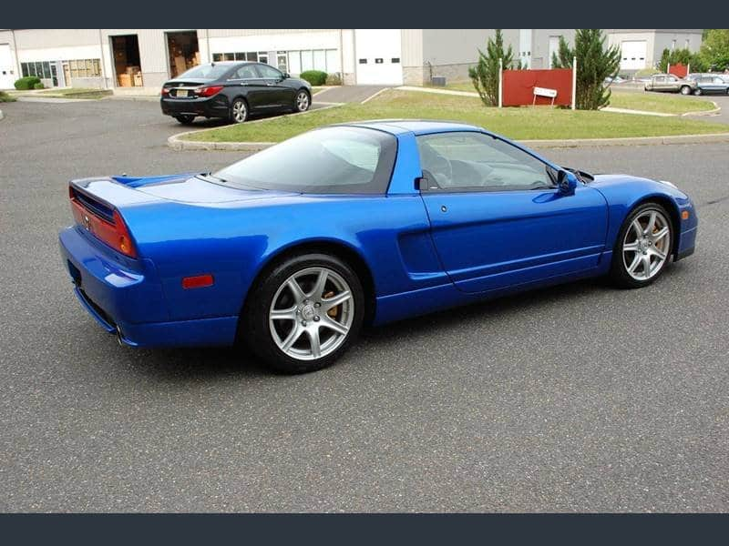 2003 acura nsx for sale 5