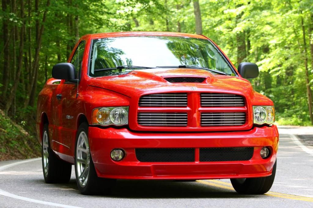 2004 dodge ram SRT10 for sale 1