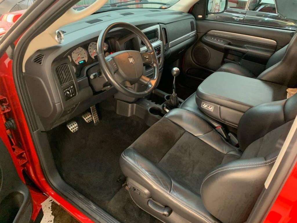 2004 dodge ram SRT10 for sale 5