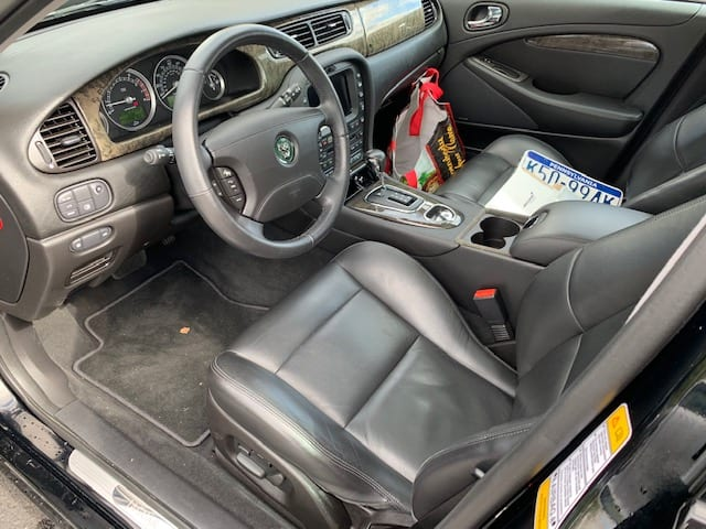 2005 jaguar s type r for sale 4