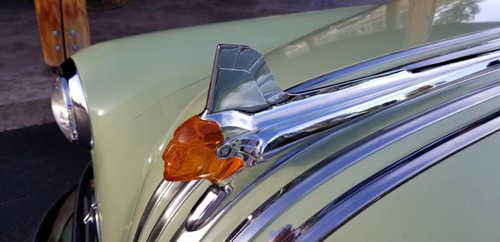 1951 pontiac chieftain for sale 7