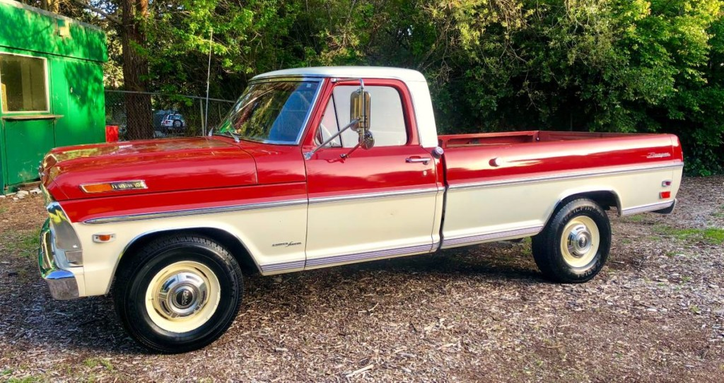 1968 ford f250 for sale 3