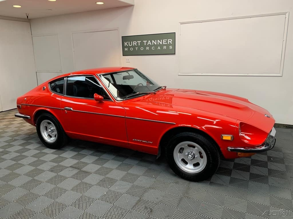 1971 Datson 240z for sale 1