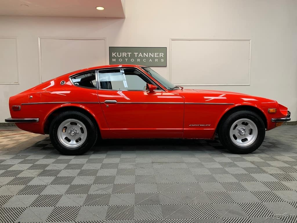 1971 Datson 240z for sale 2