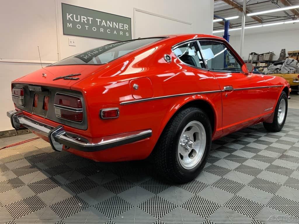 1971 Datson 240z for sale 3