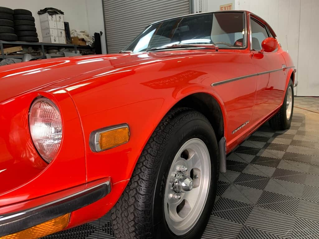 1971 Datson 240z for sale 4