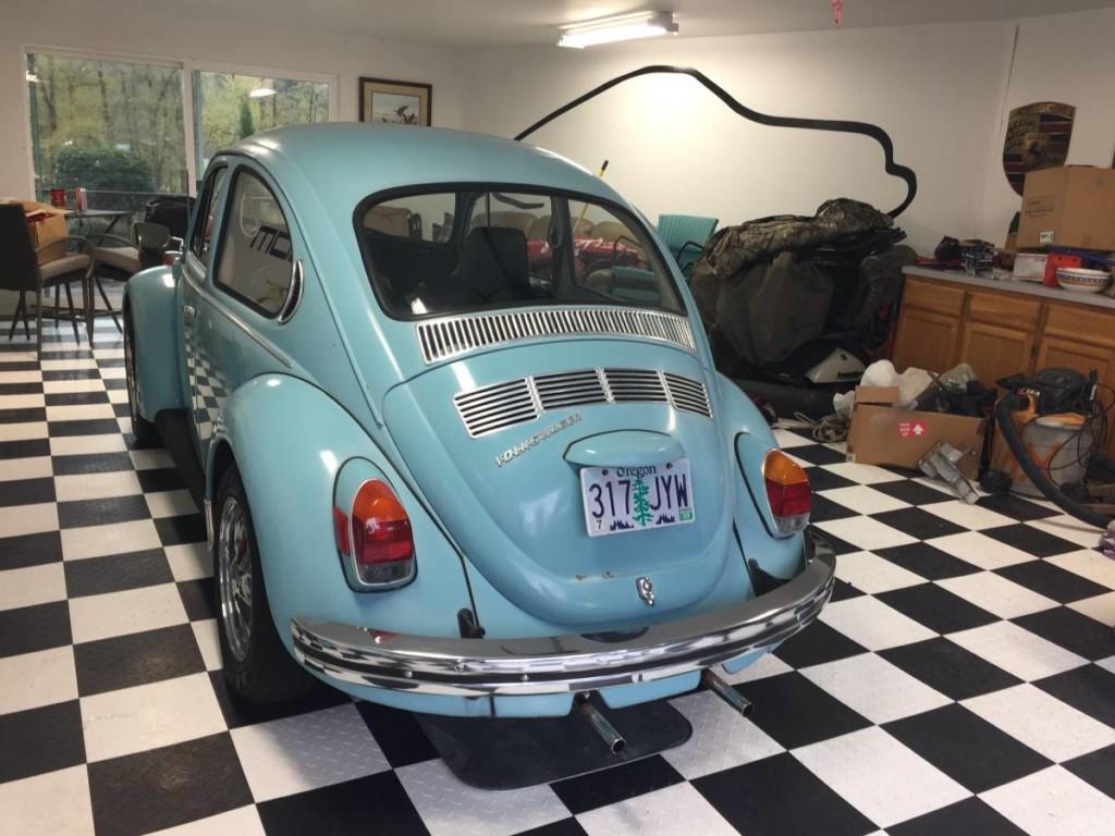 1972 super beetle for sale 4