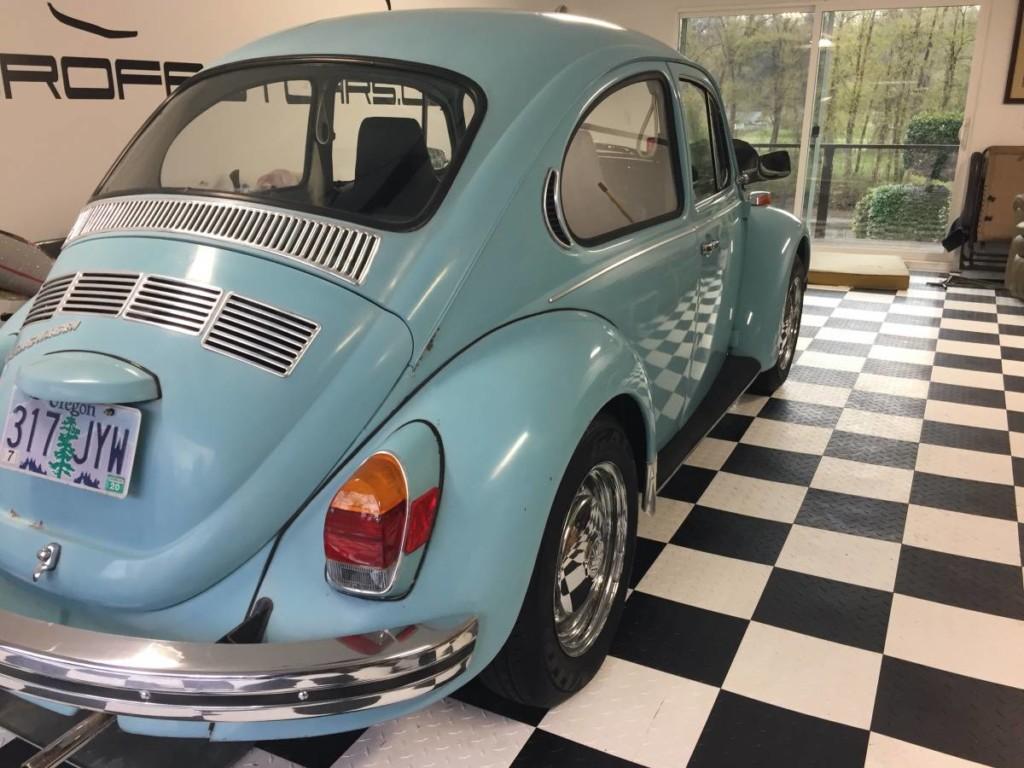 1972 super beetle for sale 5