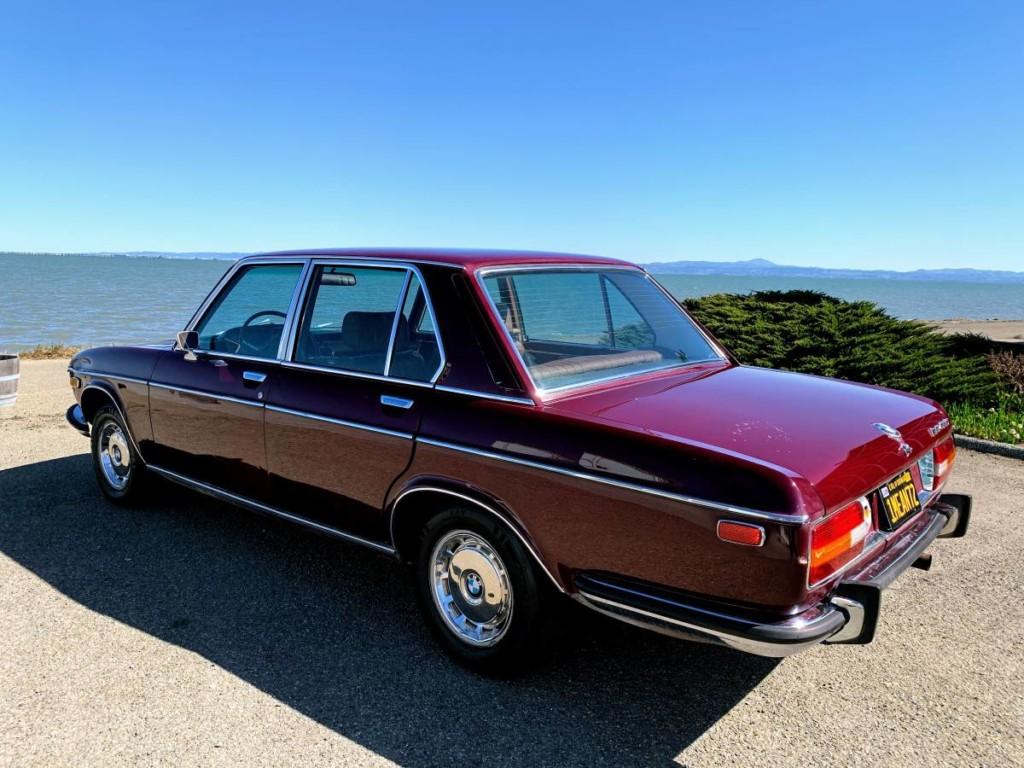 1973 bmw bavaria for sale 5