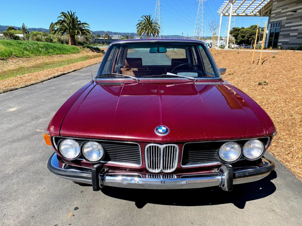 1973 bmw bavaria for sale 6