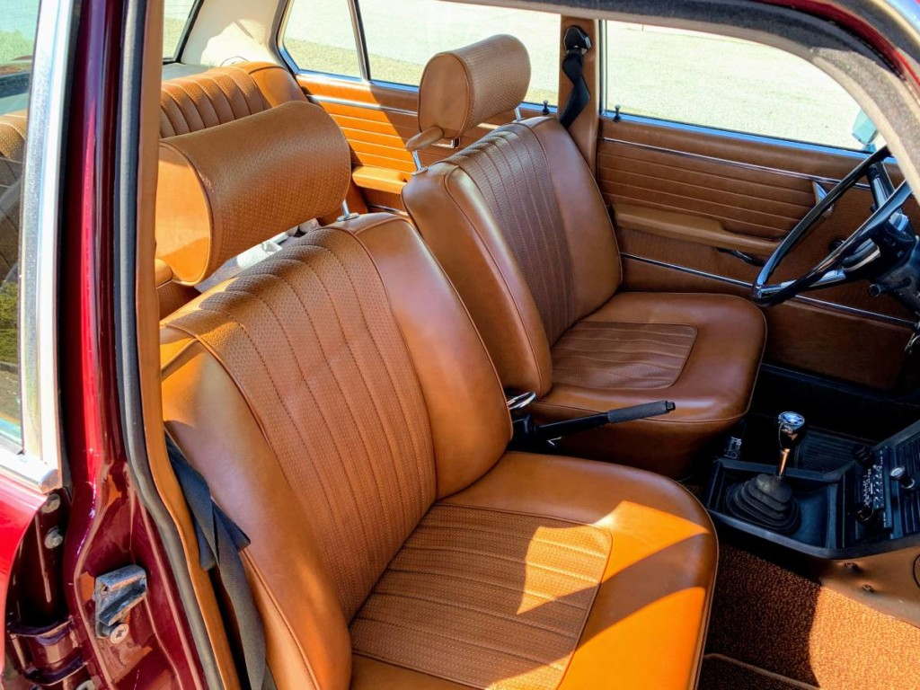 1973 bmw bavaria for sale 9