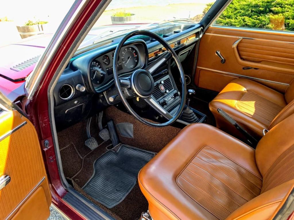 1973 bmw bavaria for sale 8