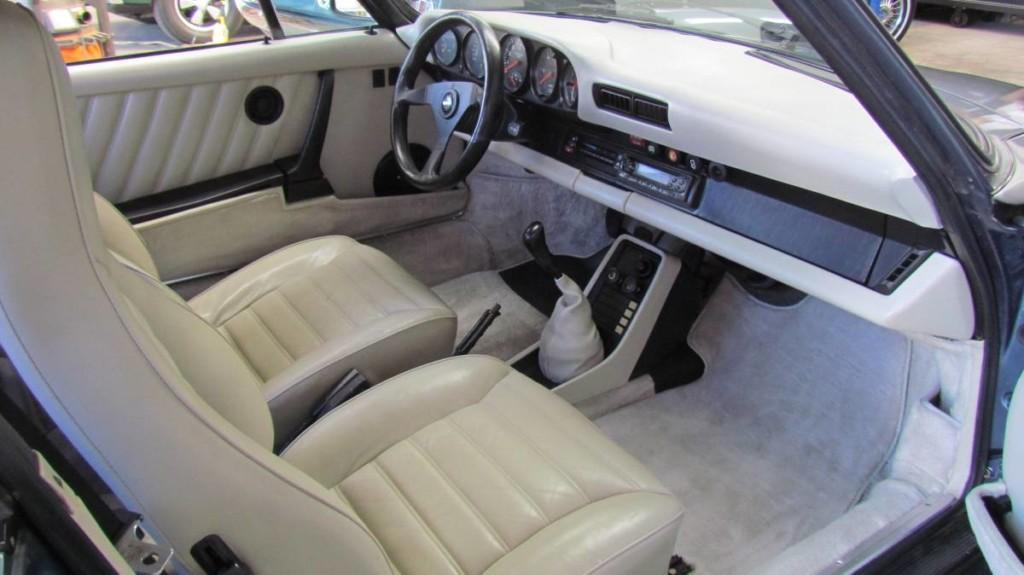 1977 Porsche 911 turbo 930 for sale 5