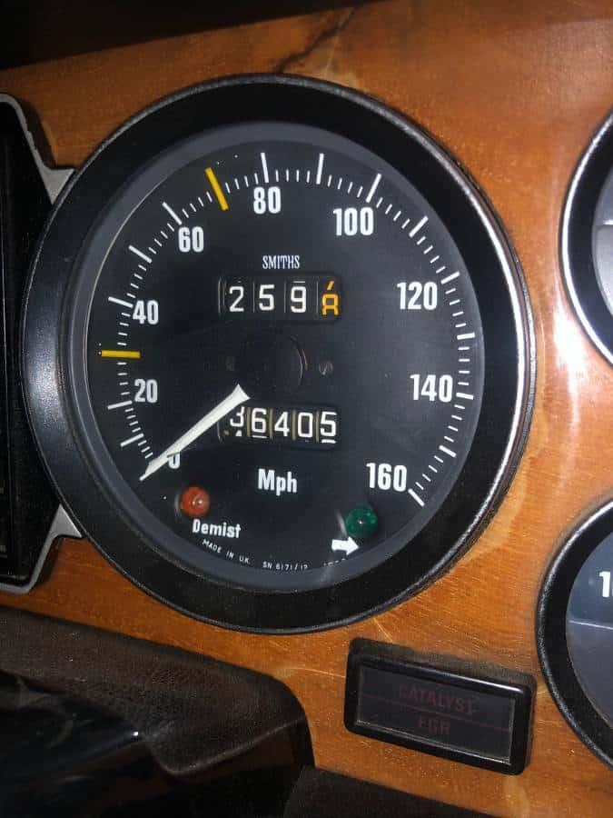 1977 jaguar xj12L for sale 92