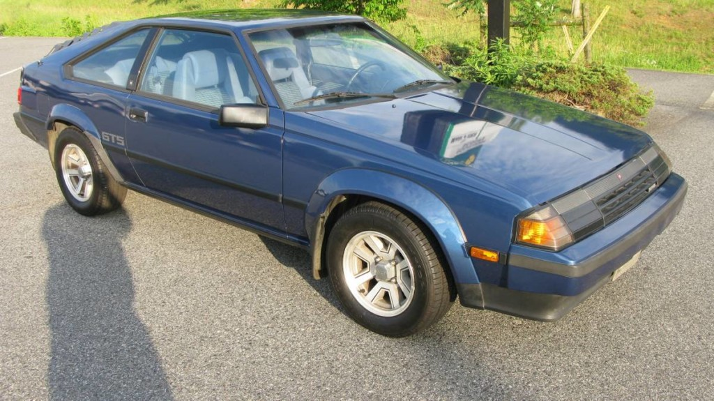 1984 toyota celica gts for sale 5