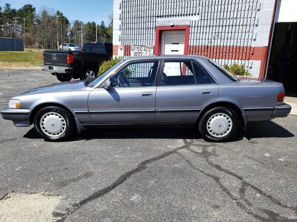 1989 toyota cressida for sale 5
