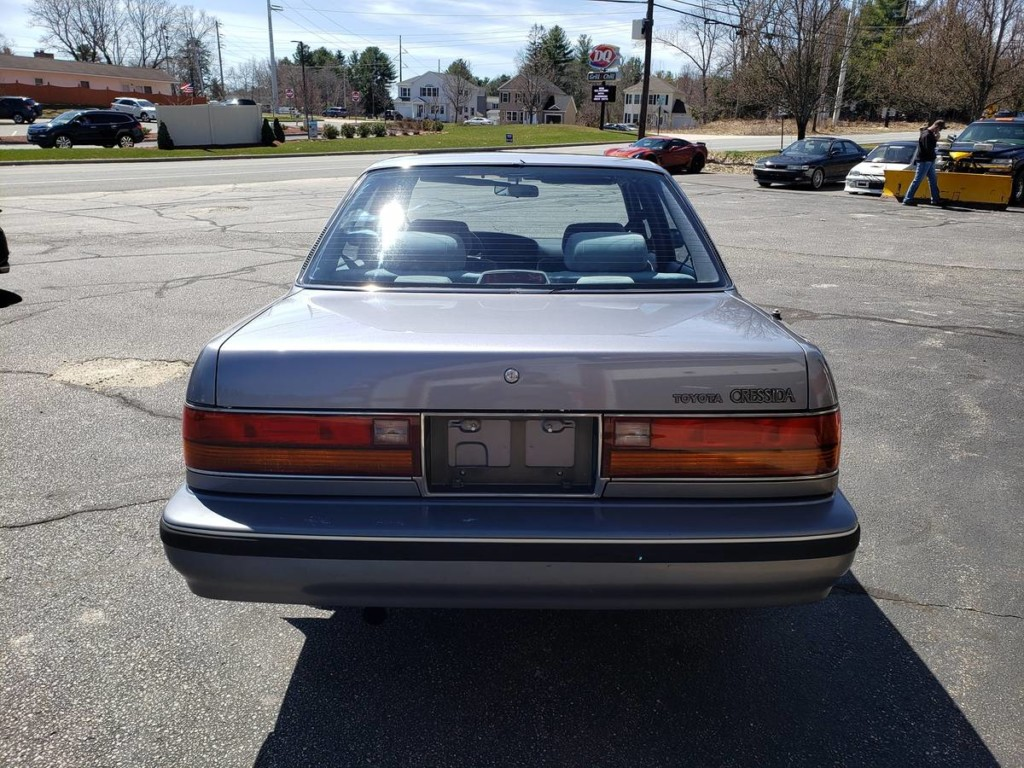 1989 toyota cressida for sale 4
