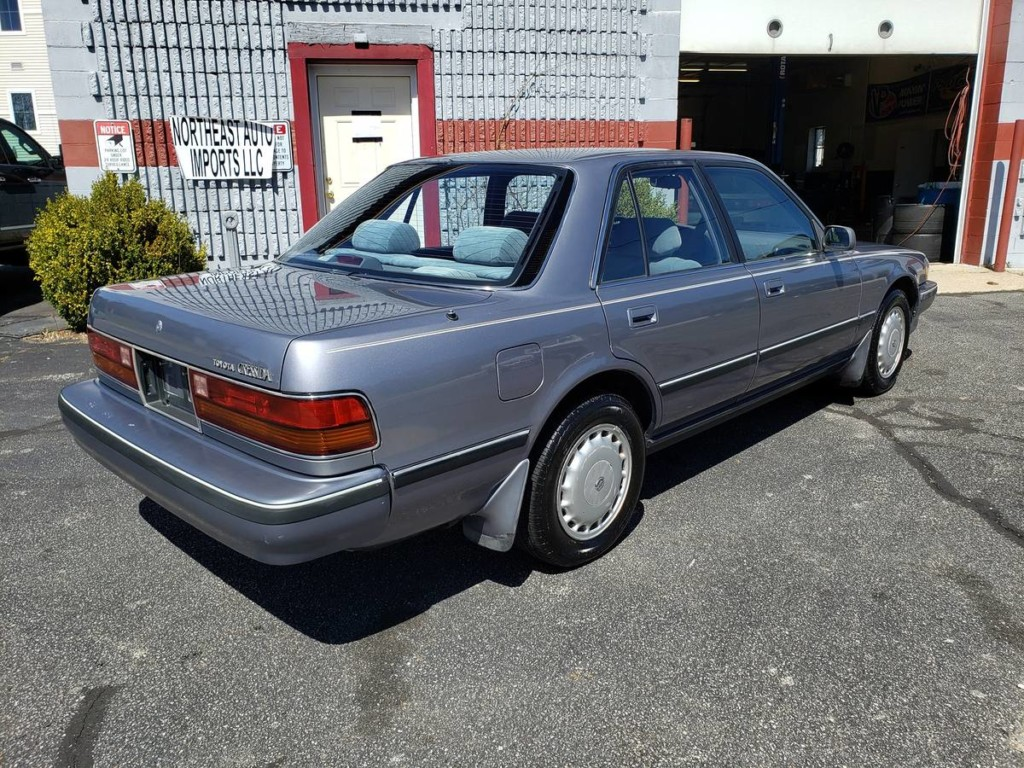 1989 toyota cressida for sale 3