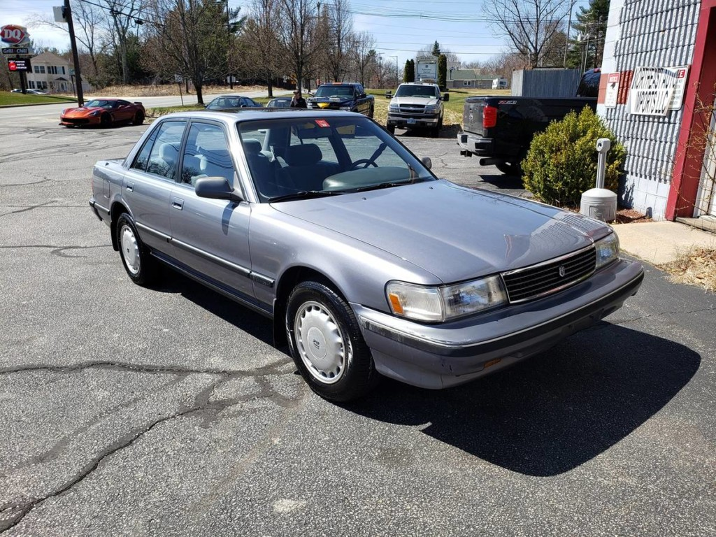 1989 toyota cressida for sale 2