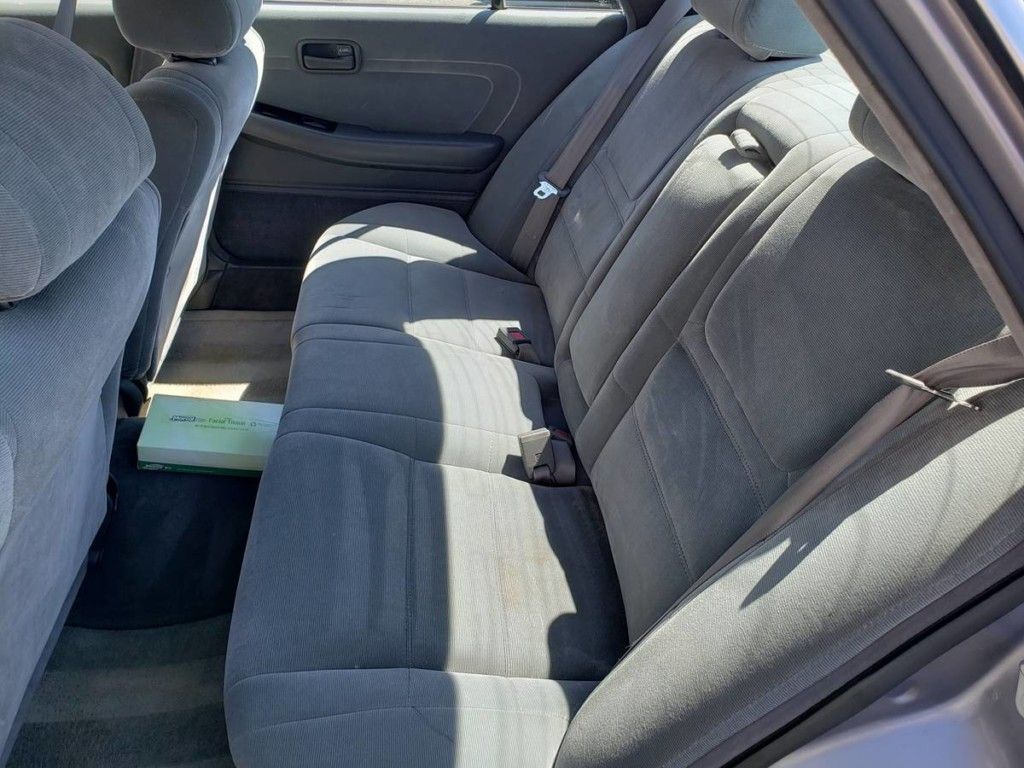 1989 toyota cressida for sale 8