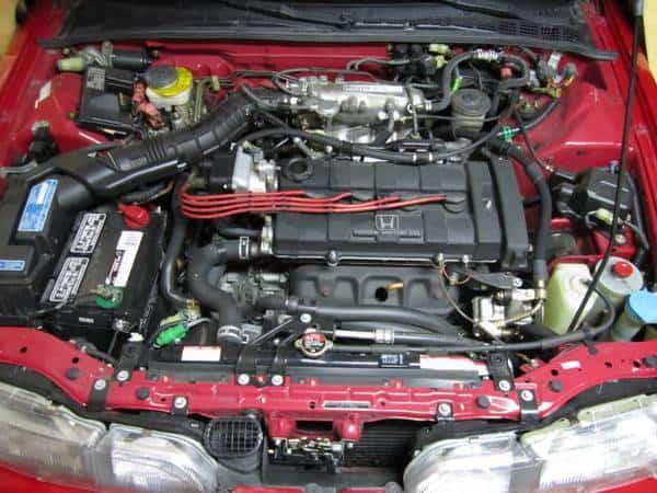 1992 Acura Integra GS for sale 5