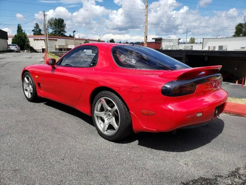 1993 Mazda RX7 for sale 1