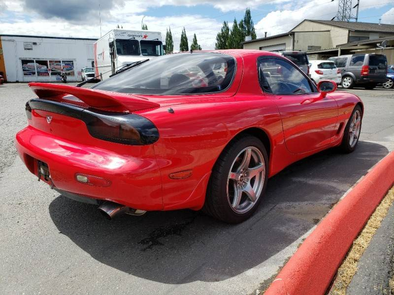 1993 Mazda RX7 for sale 3
