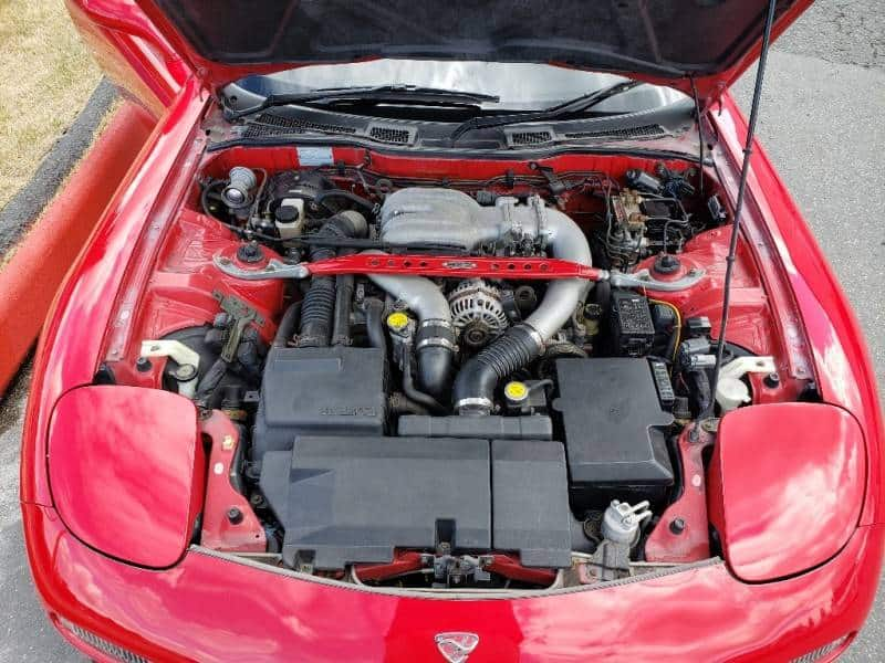 1993 Mazda RX7 for sale 5