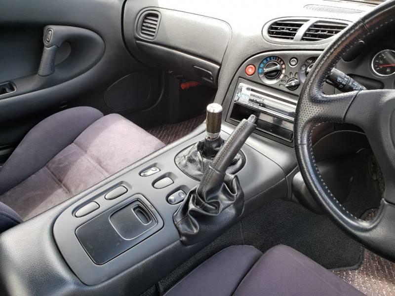 1993 Mazda RX7 for sale 8
