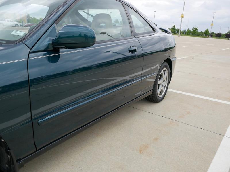 1998 Acura Integra GSR for sale 3
