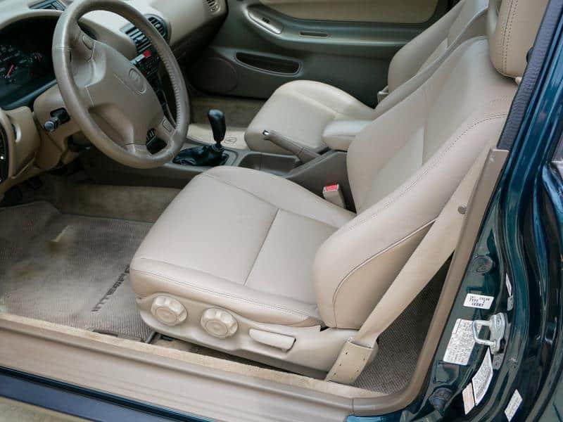 1998 Acura Integra GSR for sale 7