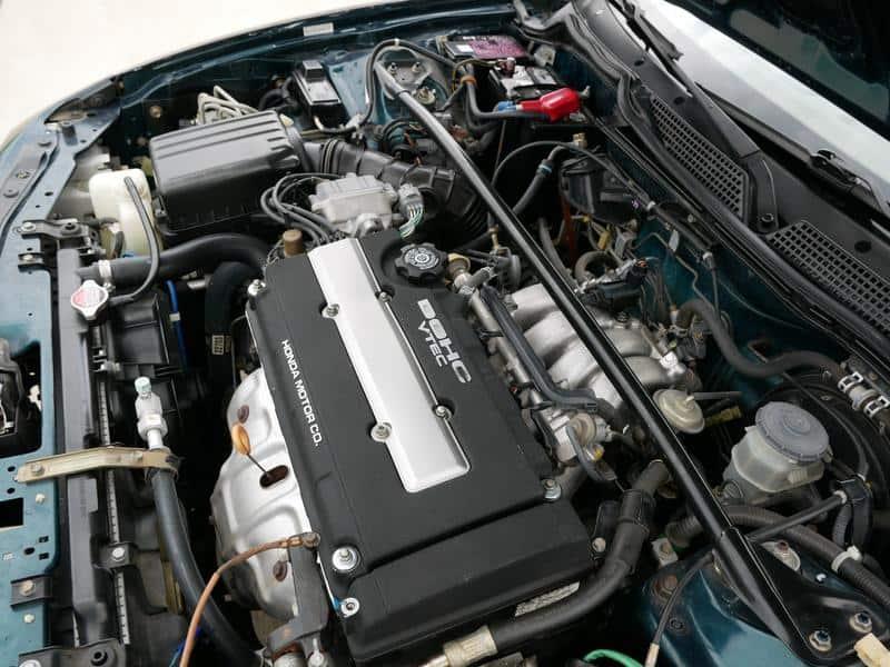 1998 Acura Integra GSR for sale 9