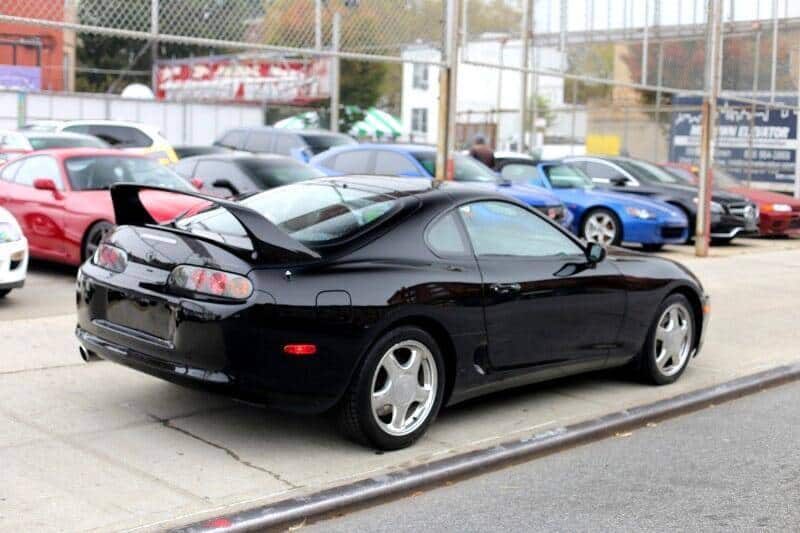 1998 Toyota Supra Turbo for sale 3