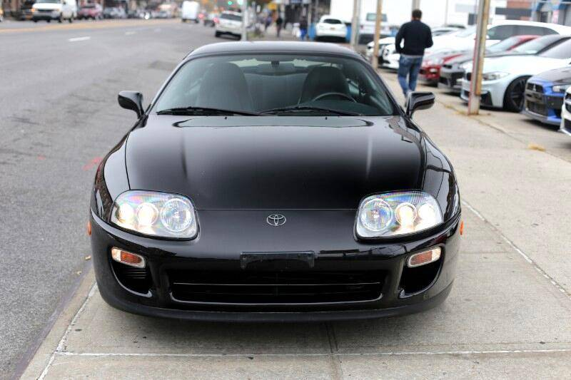 1998 Toyota Supra Turbo for sale 5