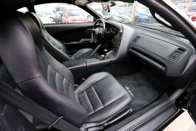 1998 Toyota Supra Turbo for sale 91